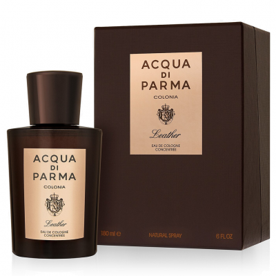 ACQUA DI PARMA Colonia Leather EDC Concentrée 180ml