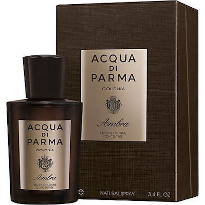 ACQUA DI PARMA Colonia Ambra EDC Concentrée 100ml