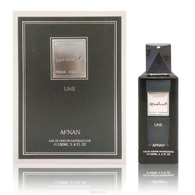 AFNAN Modest Une EDP 100ml