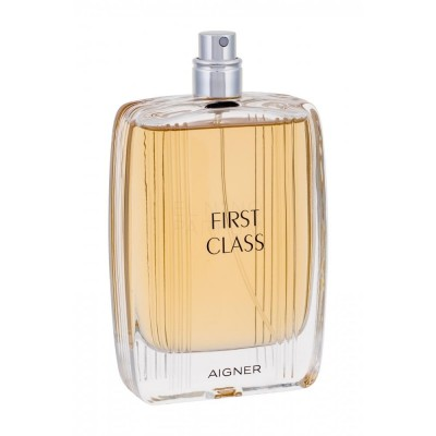 AIGNER First Class EDT 100ml TESTER