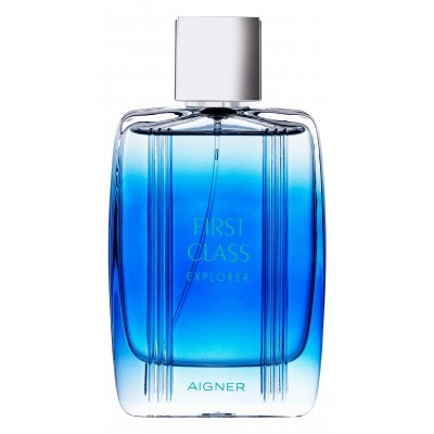 AIGNER First Class Explorer EDT 100ml TESTER