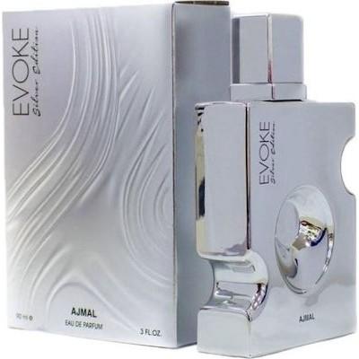 AJMAL Evoke Silver Edition for Women EDP 75ml
