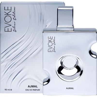 AJMAL Evoke Silver Edition for Men EDP 90ml
