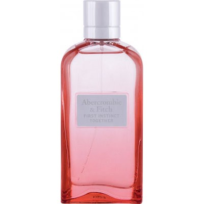 ABERCROMBIE & FITCH First Instinct Together for her EDP 100ml