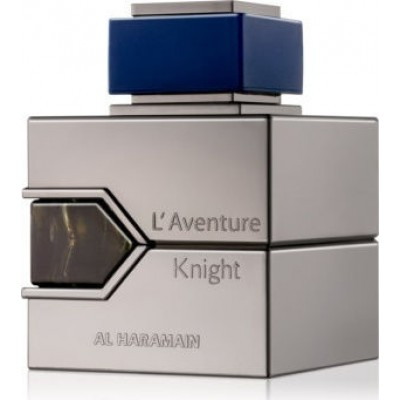 AL HARAMAIN L'Aventure Knight EDP 100ml