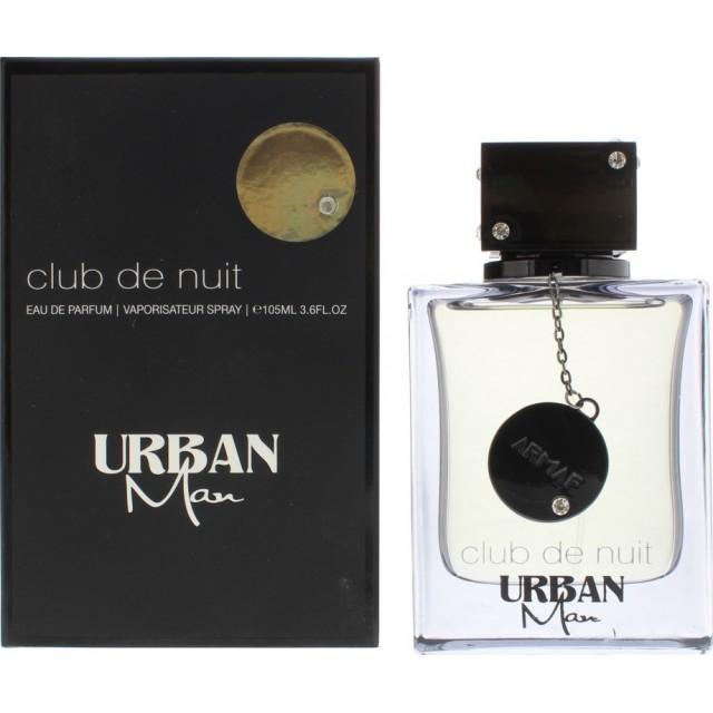 ARMAF Club De Nuit Urban Man EDP 105ml