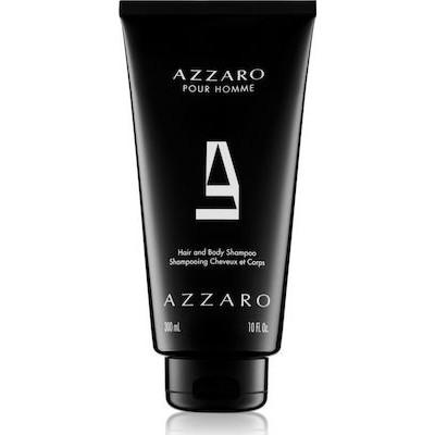 AZZARO Pour Homme hair & body shampoo 300ml