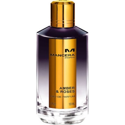 MANCERA Amber & Roses EDP 120ml TESTER