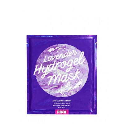 VICTORIA'S SECRET Lavender Hydrogel Sheet Mask 28g
