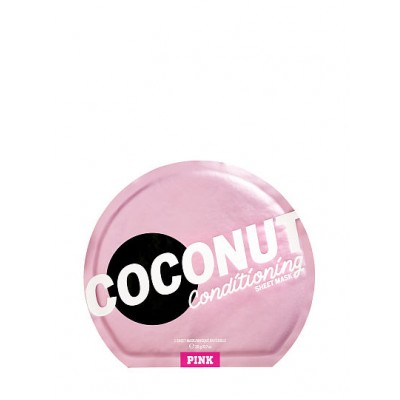 VICTORIA'S SECRET Coconut Conditioning Sheet Mask 20g