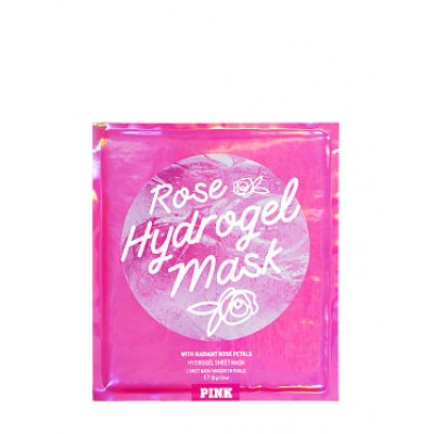 VICTORIA'S SECRET Rose Hydrogel Sheet Mask 28g