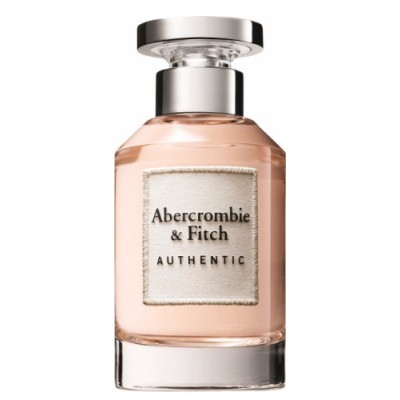 ABERCROMBIE & FITCH Authentic Woman EDP 100ml TESTER