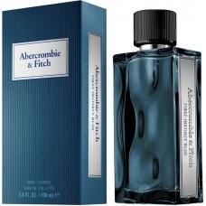 ABERCROMBIE & FITCH First Instinct Blue EDT 100ml
