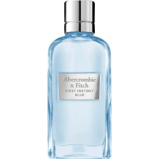 ABERCROMBIE & FITCH First Instinct Blue For Her EDP 100ml TESTER