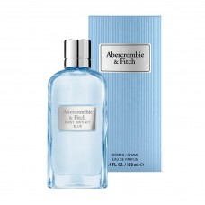 ABERCROMBIE & FITCH First Instinct Blue For Her EDP 100ml