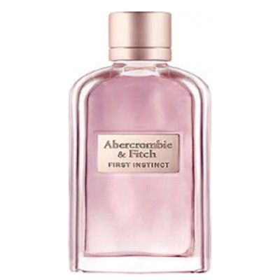 ABERCROMBIE & FITCH First Instinct for her EDP 100ml TESTER