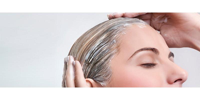 Ενυδάτωση Μαλλιών