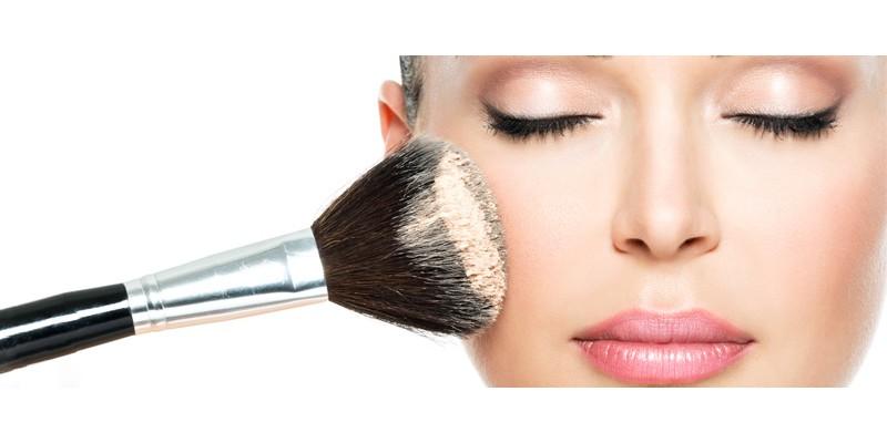 Βάσεις makeup