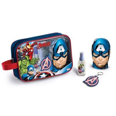 LORENAY Avengers Bath Toilet Bag L-2549