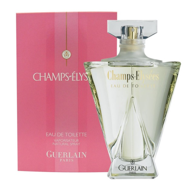 GUERLAIN Champs-Elysees EDT 50ml