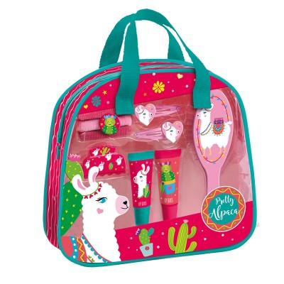 LORENAY Pretty Alpaca Beauty Bag L-1791
