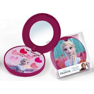 LORENAY Frozen II Lip Gloss Case L-1693