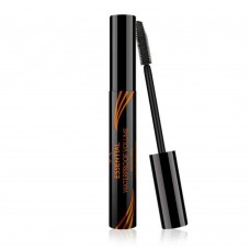 GOLDEN ROSE Essential Waterproof Mascara - Black 8ml