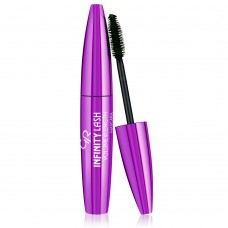 GOLDEN ROSE Infinity Lash Volume & Length - Black 11ml