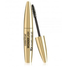 GOLDEN ROSE Wonder Lash Volume & Lash Lift - Black 12ml