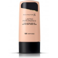 MaxFactor Lasting Performance 101 Ivory Beige