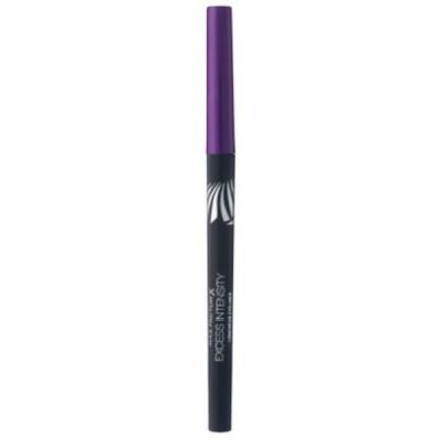 MAX FACTOR Excess Intensity Longwear eyeliner 08 Violet