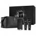 DUNHILL Icon Elite SET: EDP 100ml + aftershave balm 90ml + shower gel 90ml + bag