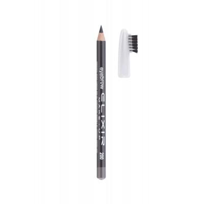 ELIXIR Eyebrow Pencil 201 - Sepia