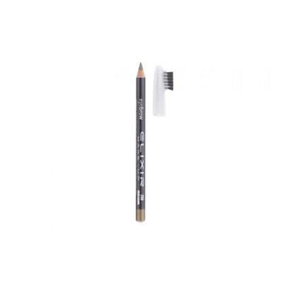 ELIXIR Eyebrow Pencil 206 - Warm Brown