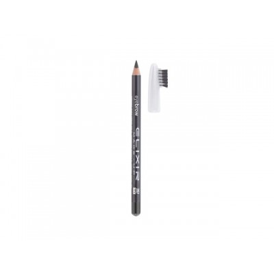 ELIXIR Eyebrow Pencil 207 - Black