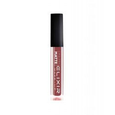 ELIXIR Liquid Lip Matte 396 - Puse
