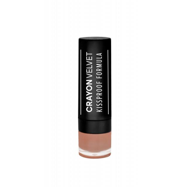 ELIXIR Crayon Velvet Kissproof Formula 501 - Light Chocolate