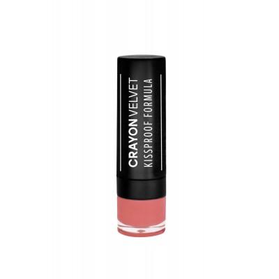 ELIXIR Crayon Velvet Kissproof Formula 502 - California Poppy
