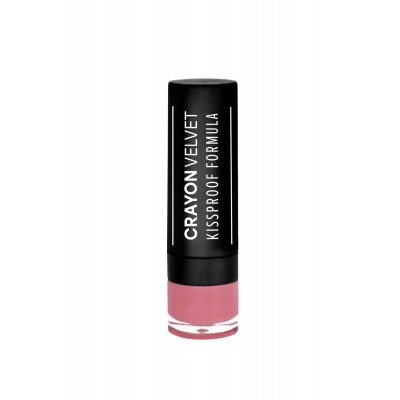 ELIXIR Crayon Velvet Kissproof Formula 504 - Sahara Sun