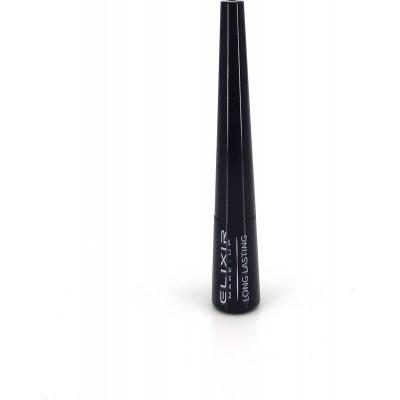 ELIXIR Long Lasting Eye Liner Black 3ml