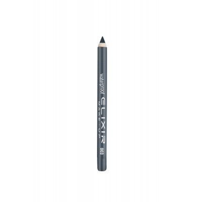 ELIXIR Waterproof Eye Pencil - 003 Iron