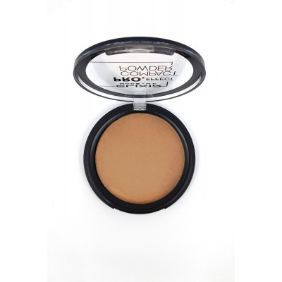 ELIXIR Pro Effect Compact Powder - 117 Egg Nog