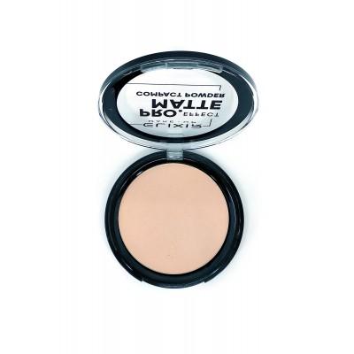 ELIXIR Pro Effect Matte Compact Powder - 358 Skinperfect