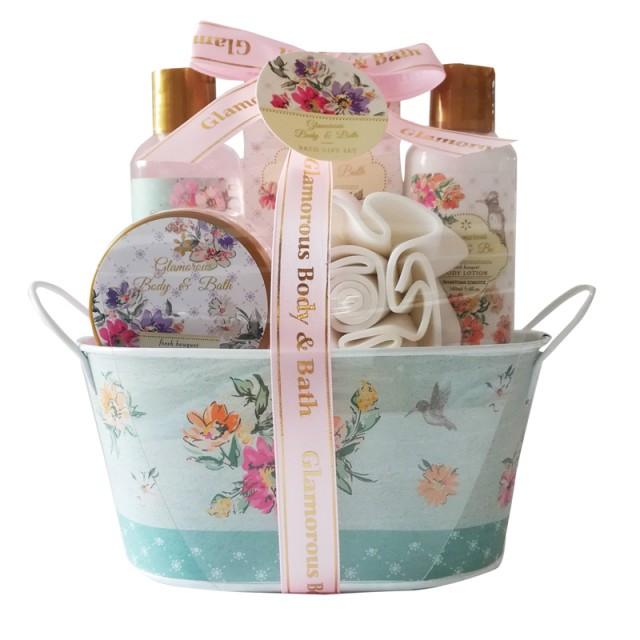 Glamorous Boby & Bath Set Fresh Bouquet 41-161