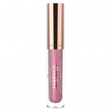 GOLDEN ROSE METALS Metallic Shine Lipgloss 01