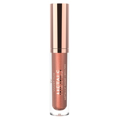 GOLDEN ROSE METALS Metallic Shine Lipgloss 05