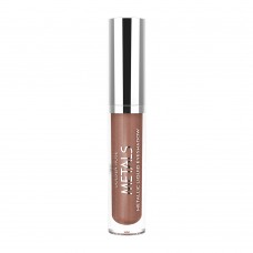 GOLDEN ROSE Metals Metallic Liquid Eyeshadow 108 Copper Dust
