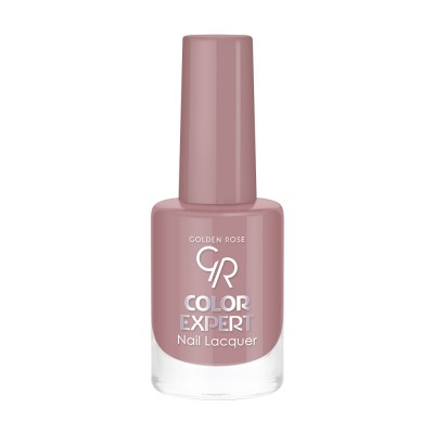 GOLDEN ROSE Color Expert Nail Lacquer 10.2ml - 137