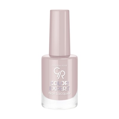GOLDEN ROSE Color Expert Nail Lacquer 10.2ml - 138