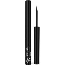 GOLDEN ROSE Smart Liner Matte & Intense Black Eyeliner
